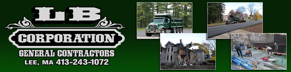 General Contractors In The Berkshires, General Contractors Lee MA, General Contractors Western MA, Contractors In Berkshire County